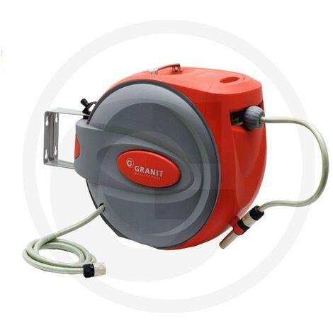 Enrouleur automatique avec tuyau 30m 26070167