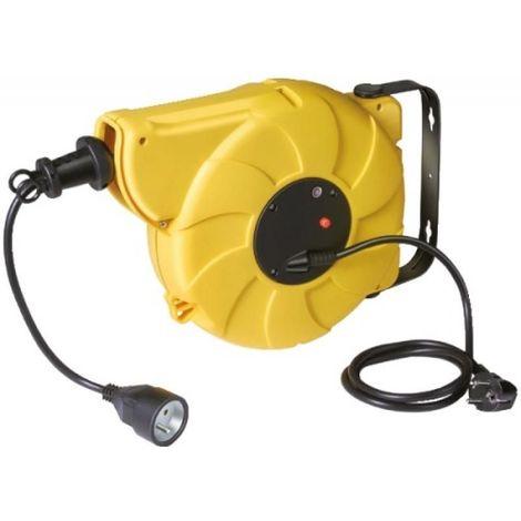 Enrouleur Automatique Box Electric ABE 20 20+1,5m H07RN-F 3G1,5