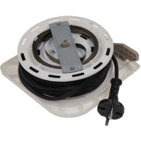 Enrouleur + Cable 422245946391 Pour PIECES ASPIRATEUR NETTOYEUR PETIT ELECTROMENAGER