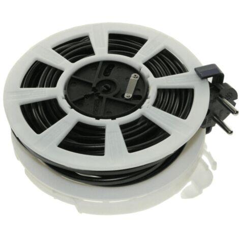 Enrouleur Complet Avec Cable 219313002 Pour PIECES ASPIRATEUR NETTOYEUR PETIT ELECTROMENAGER