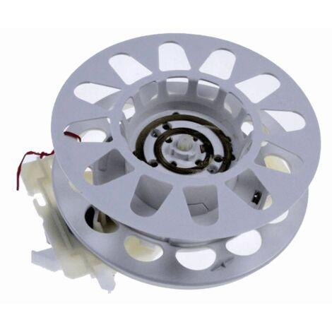 ENROULEUR COTE RESSORT POUR PETIT ELECTROMENAGER PHILIPS - 432200900040