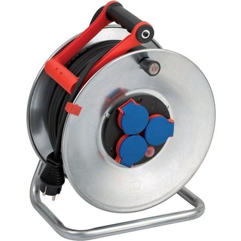Enrouleur de cable 50m H05RR-F3G1,5 Garant S