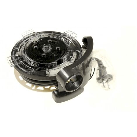 Enrouleur De Cable 91152520 Pour PIECES ASPIRATEUR NETTOYEUR PETIT ELECTROMENAGER