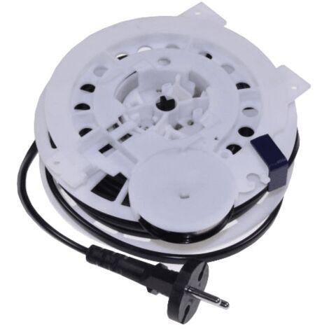 Enrouleur De Cable Pour PIECES ASPIRATEUR NETTOYEUR PETIT ELECTROMENAGER ELECTROLUX