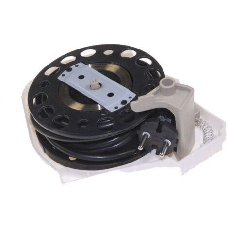 Enrouleur De Cable Complet 78600200 Pour PIECES ASPIRATEUR NETTOYEUR PETIT ELECTROMENAGER