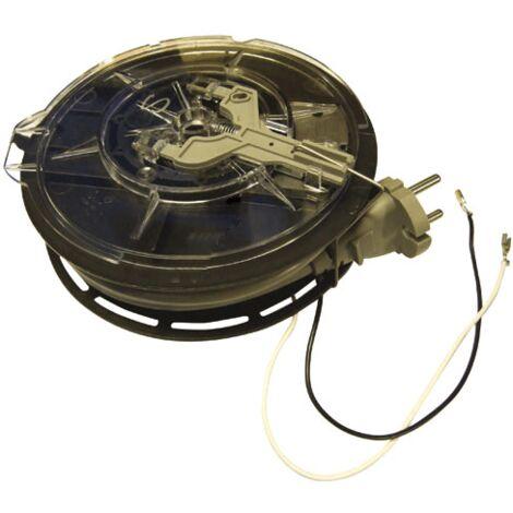 Enrouleur De Cable Complet 90403130 Pour PIECES ASPIRATEUR NETTOYEUR PETIT ELECTROMENAGER