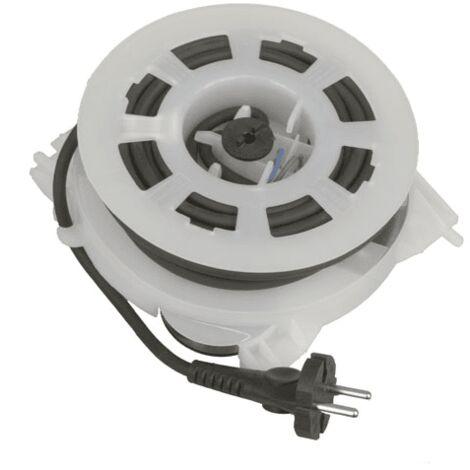 Enrouleur De Cable Complet Nilfisk 22352601 Pour PIECES ASPIRATEUR NETTOYEUR PETIT ELECTROMENAGER