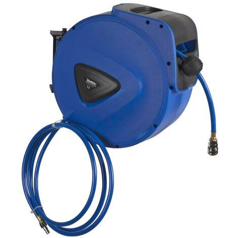 Enrouleur de tuyau d'air comprimé 20 m + 3 mWestfalia