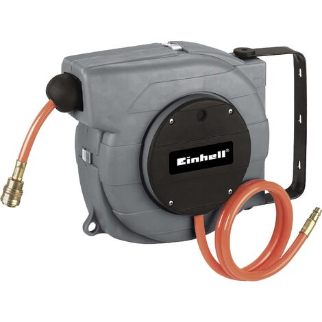Enrouleur de tuyau d'air comprimé DLST 9+1 V021661
