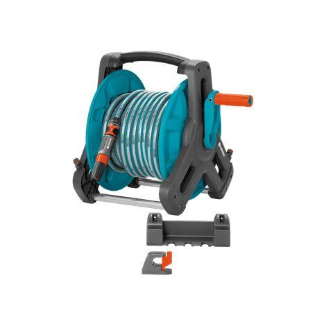 Enrouleur de tuyau darrosage 1/2 pouces GARDENA 08009-20 20 m