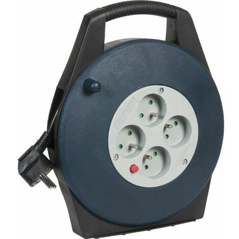 Enrouleur DHOME domestique 3G1 mm² - Dhome