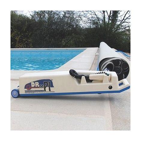 Enrouleur motorisé DROOPI 1