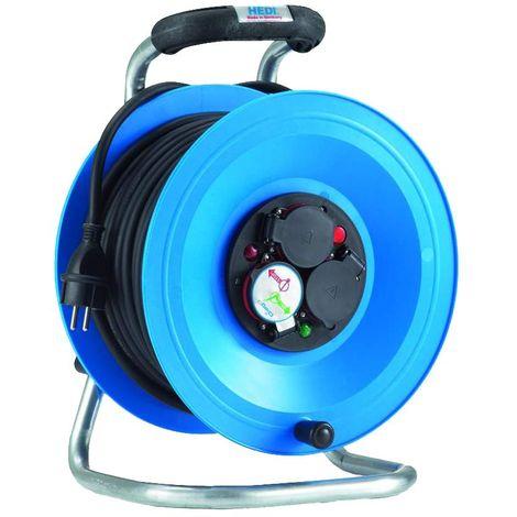 Enrouleur prolongateur électrique 40 M - Mob/Mondelin
