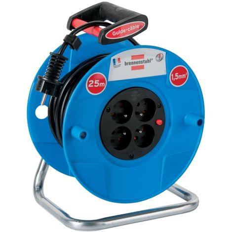 Enrouleur standard 3G1,5 mm² Brennenstuhl