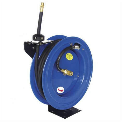 Enrouleur tuyau d'air automatique PRODIF