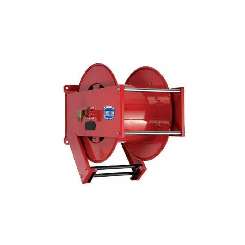 Hp Concept - Enrouleur tuyau haute pression 25 m ACIER