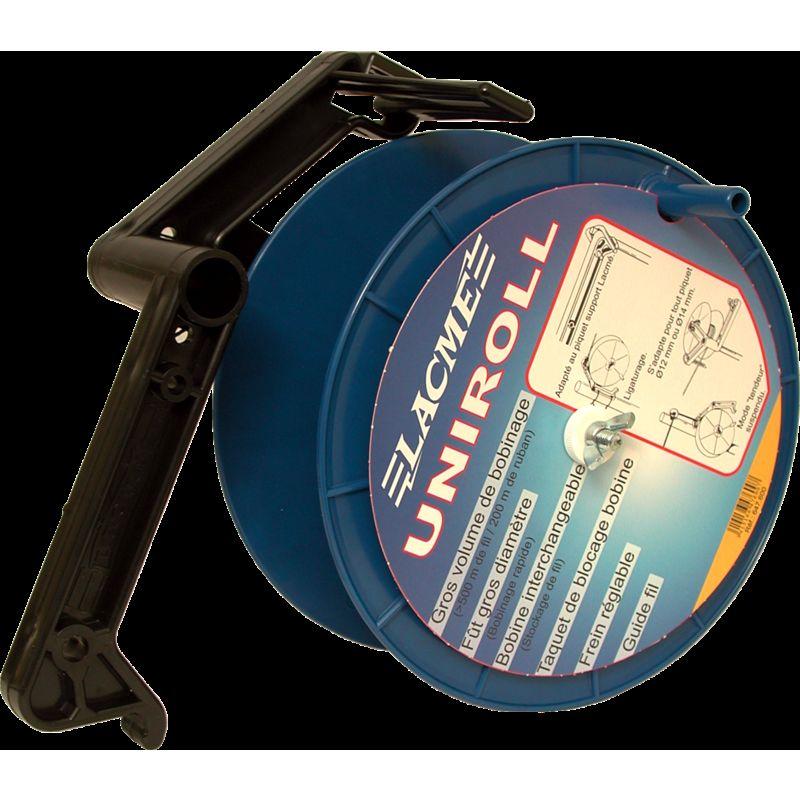 Lacme - Enrouleur Uniroll ABS - Lacmé