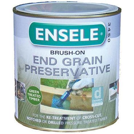 Ensele End Grain Preservative 1L