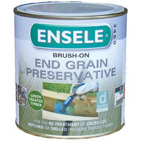 Ensele End Grain Preservative 1L