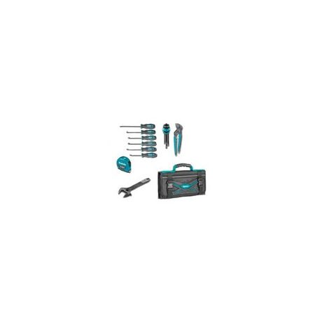 Ensemble 18 outils MAKITA - ACC0024