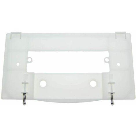 Ensemble chassis pour plaque Bâtichasse 535