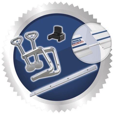 Ensemble d'accessoires SCHEPPACH pour de scies plongeantes - 3901802702