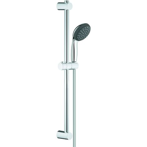 Ensemble de Douche 2 jets Grohe - Vitalio Start 100mm Chrome