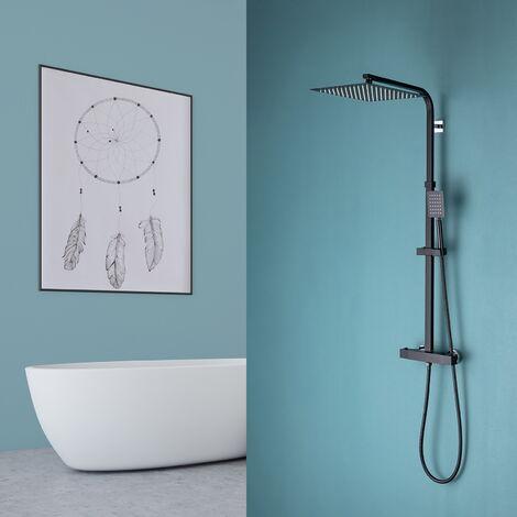 Ensemble de Douche Set Colonne de douche avec douchette pour Salle de bain