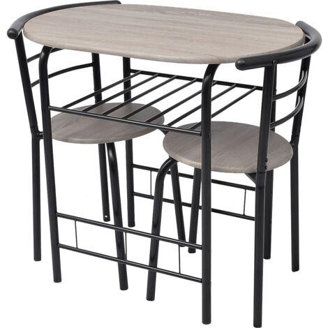 Ensemble de meuble pour salle à manger MDF