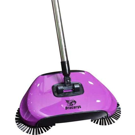 Ensemble de nettoyage balai et pelle Sweeper (Refurbished A+)
