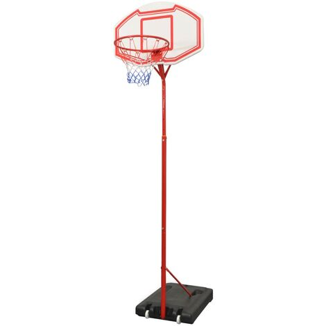 Ensemble de panier de basket-ball 305 cm