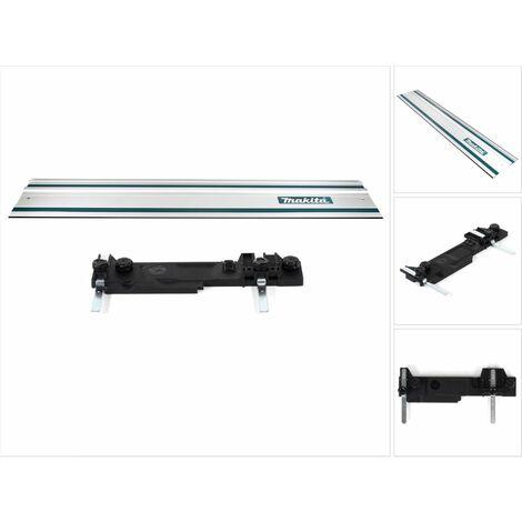 Ensemble de rails de guidage Makita pour HS 6601, Accessoires pour sciage