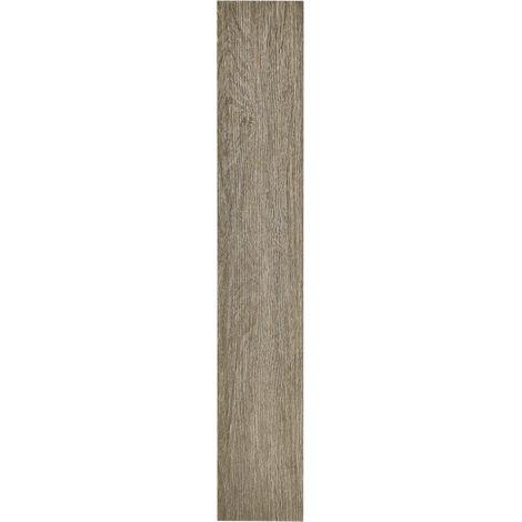 Aluminium anodis/é 8,5 mm de haut 2 m/ètres for/é Stratifi/é-Nez de marche // corni/ère pour escaliers 33 mm de largeur 2 x 1 m couleur: argent