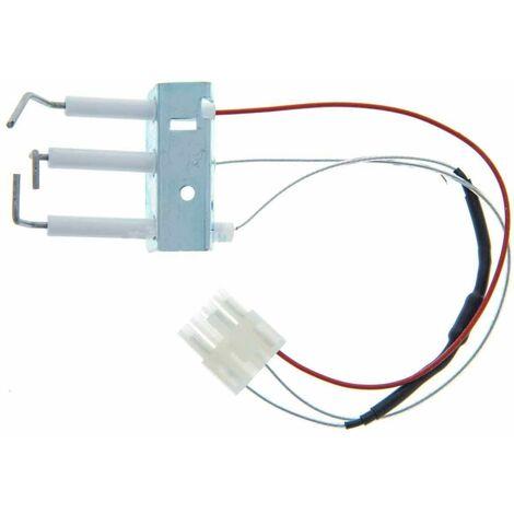 Ensemble Électrodes Appareil Fagor Feg11Db 810006484
