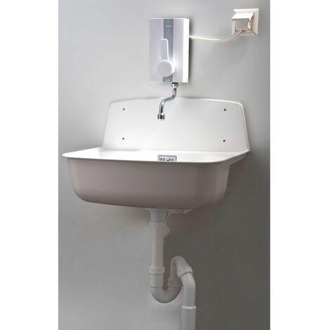 Ensemble évier eau chaude Perfect MIX 3,5 kW