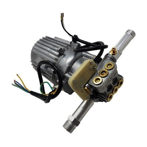 Ensemble moteur / pompe - HP96583