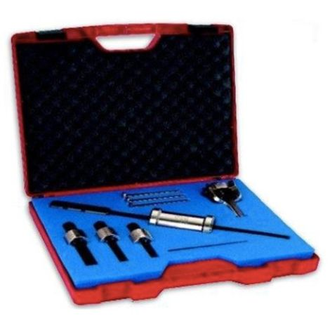 Ensemble Pro d'extracteurs de roulement interne et externe - 72800 - Piher