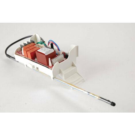 Ensemble thermostat élect. tri 400V (TEC 1) - ATLANTIC : 070226