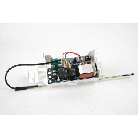 Ensemble thermostat électrique 1200W (TEC 1) - ATLANTIC : 070224
