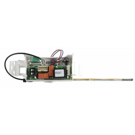 Ensemble thermostat électrique supérieur à 1200W - ATLANTIC : 070225