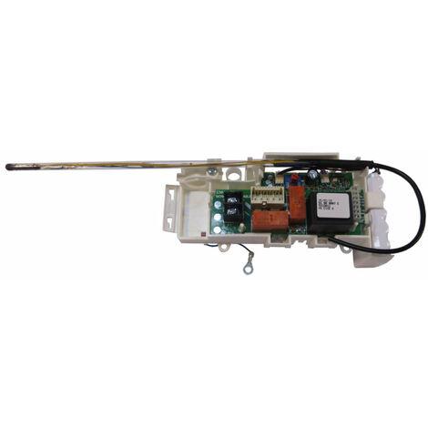 Ensemble thermostat supérieur 1200W - ATLANTIC : 029310