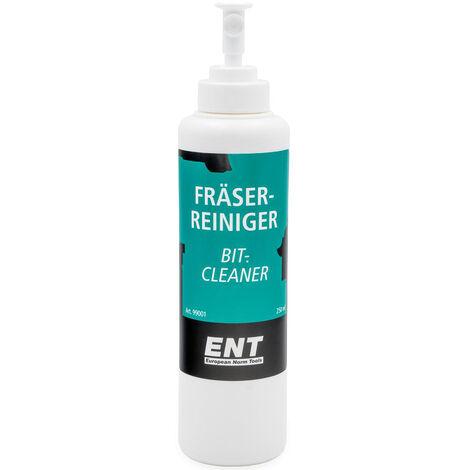 ENT 99001 Harz-Reiniger zur Entfernung von Verharzungen an Fräsern und Sägen, 250 ml