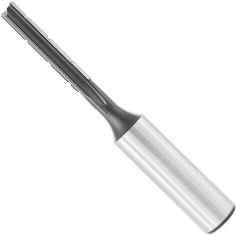 ENT Langlochfräser WS, Schaft (C) 16 mm, Durchmesser (D) 6 - 24 mm, D 50 mm, GL 120 - 200 mm, links