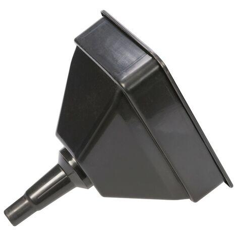Entonnoir avec filtre 255 x 165 mm