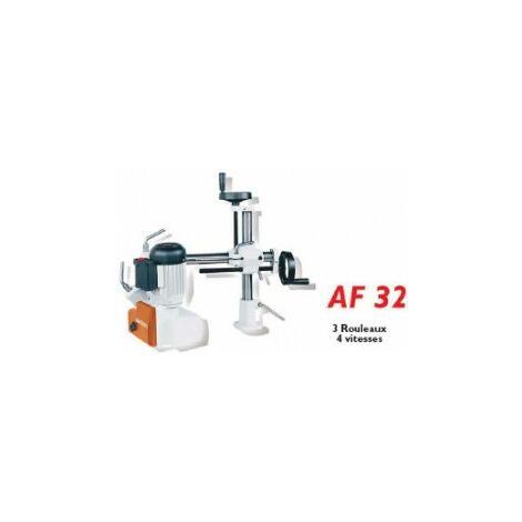 """main image of """"Entraineur toupie AF32 - 220 volts bras rallongé"""""""