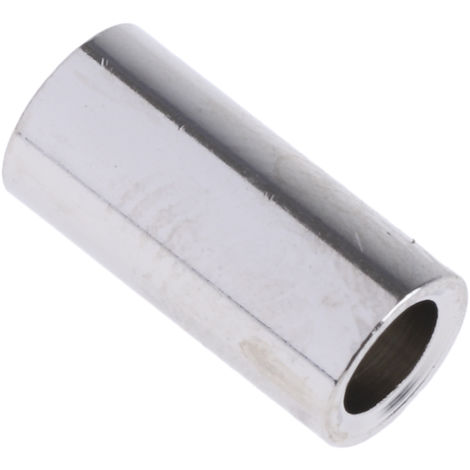 Entretoise Cylindrique, RS PRO, 6mm x 4.8mm, Laiton