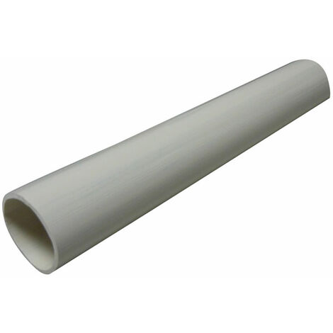 entretoise tube pvc 22 x 26 mm (ø int x ø ext)