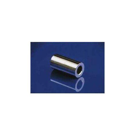 Entretoise - (Ø x L) 8 mm x 5 mm laiton 1 pc(s) S58386