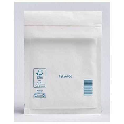 Enveloppe Bulle Résistante enveloppe à bulle d'air PRO Taille A lot de 50 15.26