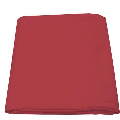 Enveloppe de rechange pour toit de pergola HHG-334, 3x3m polyester